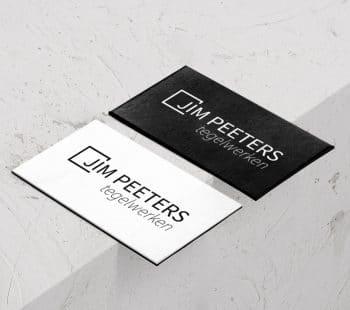 logo grafisch ontwerp huisstijl tegelzetter